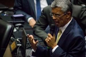 Luis Barragán: A los usurpadores les urge desmembrar al estado Miranda