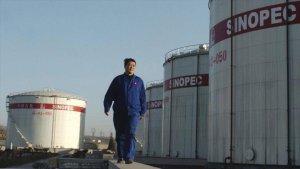 La gigante china Sinopec sustituye el petróleo de Irán con el de Arabia Saudita