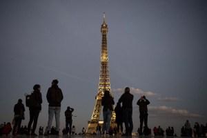 El entorno de la Torre Eiffel será transformado en un parque