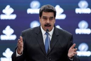 ¿Por qué Maduro está tan empeñado en ampliar las transacciones con sus petros? (Video)