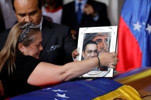 ONG envía a Bachelet pruebas de torturas que recibió el concejal Fernando Albán