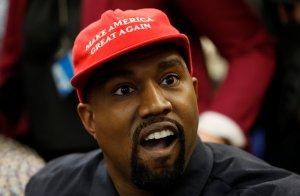 ¿Kanye West va en serio en su objetivo de llegar a la Casa Blanca?