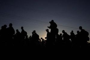 ¿Qué sucede con los migrantes que desaparecen después de ser liberados en EEUU?