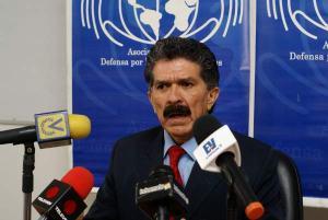 Rafael Narváez: Covid-19 indetenible y un Pueblo sufrido sin vacunas por irresponsabilidad del Estado