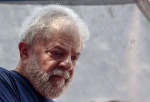 Lula se empeña en que solo saldrá de prisión si se demuestra que es 100% inocente