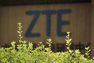 ZTE pierde 1.000 millones de dólares en 2018 por las sanciones de EEUU