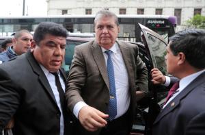Alan García, un hábil expresidente de Perú acorralado por acusaciones de corrupción