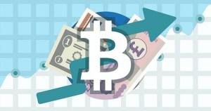 Comercio de bitcoins en Venezuela alcanza un máximo histórico debido al bolívar de papelillo