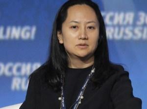Ejecutiva de Huawei va a la corte de Canadá para evitar extradición a EEUU