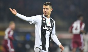 El Juventus supo el pasado abril que Cristiano aceptaría ir a Turín