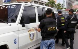 En Caricuao detuvieron a otro monstruo que abusaba de sus dos hijastras de 6 y 7 años