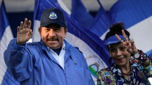Tesoro de Estados Unidos adopta sanciones contra el hijo del presidente de Nicaragua