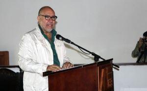 William Anseume: Hasta las cajas de ahorro cierran por el pago irregular por Patria