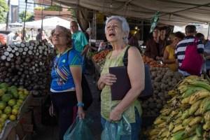 Cendas: Canasta Alimentaria de enero se ubicó en más de 360 mil bolívares