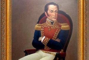¡No lo sé, Rick! Con tanto por hacer en el país y Maduro está investigando si Bolívar tuvo una hija