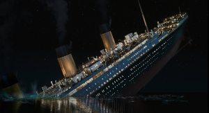 ¿Casualidad? Al igual que la tragedia de Notre Dame, el Titanic se hundió un 15 de abril