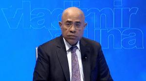 Vladimir Villegas: Decir que es una injerencia externa en Chile-Ecuador es dar respuesta peligrosa a esos pueblos