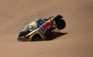 El Rally Dakar deja América del Sur y tendrá lugar en Arabia Saudita en 2020