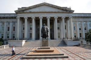 Tesoro de EEUU extendió licencia para operar en Venezuela a Chevron y otras cuatro compañías