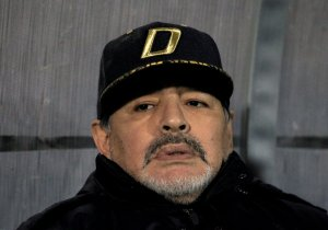 ¡Ah bueno! Maradona soltó sus lamentos por renuncia de Evo Morales