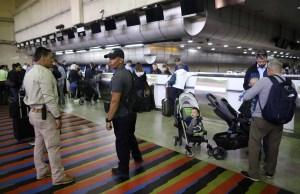 Nueve aerolíneas internacionales continúan operando en el país, asegura Alav