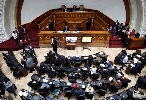 Este es el orden del día de la Asamblea Nacional para este martes #5Feb
