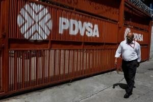 Moody's retira su calificación de riesgo a Pdvsa