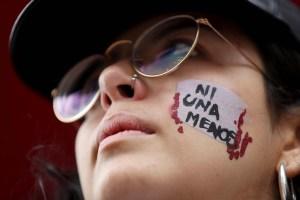 En Venezuela se registraron 167 casos de femicidio durante 2019 (Infografía)