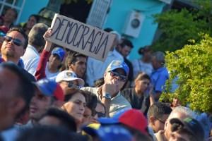 Armando Armas: El liderazgo de Brasil será determinante para la transición en Venezuela