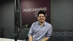 Diego Arroyo Gil: El periodismo es una carrera que se parece todo y a nada a la vez