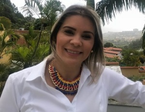 Griselda Reyes: Consciente de la desunión