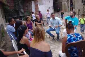 Javier Chirinos: Guaidó y cada uno de nosotros debemos asumir las riendas de la transición inminente