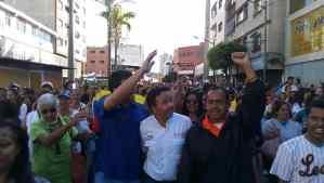 Tirso Flores: Los sanantoñeros realizaremos Cabildo Abierto en rechazo a los usurpadores