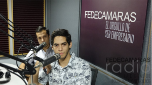 LAMUN UCV recauda fondos para viajar a Bogotá y representar a Venezuela