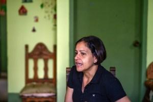 El calvario de los enfermos en Venezuela que urge de ayuda humanitaria (Fotos)