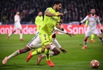 Jornada sin goles en la Champions, todo se decidirá para la vuelta en Barcelona y Múnich