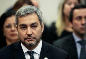Presidente de Paraguay viajará a Cúcuta para supervisar entrega de ayuda humanitaria a Venezuela