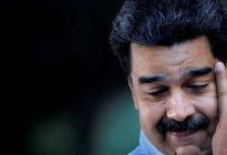 """¡Lo que faltaba! El """"cristiano"""" Maduro desea convertirse al Islam"""
