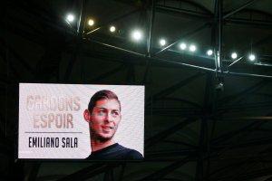 El cuerpo del futbolista Emiliano Sala llega a Argentina