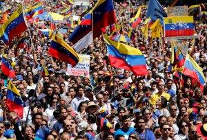 Guaidó: Tenemos la obligación de seguir superando los obstáculos, este #16Nov depende de todos (Video)