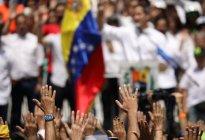 Voluntarios por Venezuela lanza campaña internacional (Video)