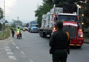 Brasil y EEUU trabajan coordinados para la entregar ayuda a Venezuela