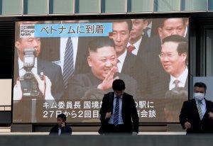 Xi y Kim se dan cita en Pyongyang para cuadrar estrategias ante Estados Unidos