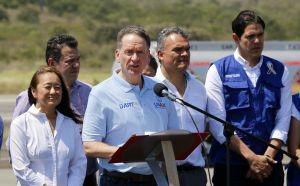 Guaidó sostendrá una reunión con la agencia Usaid (VIDEO)