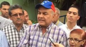 Diputado Andrés Eloy Camejo: Padrino López y su cúpula son cadáveres andantes que vendieron su alma al diablo
