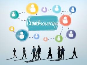 Crowdsourcing para el mejor diseño