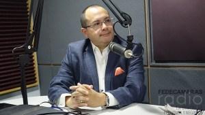 Oswaldo Ramírez: el cambio en Venezuela va a depender de los intereses de cada persona
