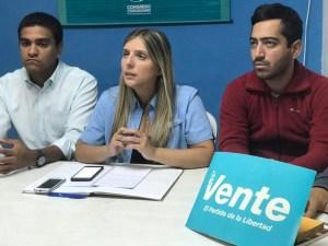 Clavijo: Fecha de juramentación y ejercicio parlamentario de los actuales diputados es inamovible hasta el 2021