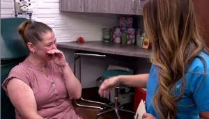"""¿Señal del destino? Mujer acude a especialista para quitarse un """"cuerno"""" justo antes de su boda (Fotos sensibles)"""