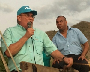 Omar González: Se acerca el jaque mate definitivo para el usurpador